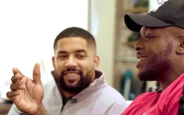 The Barbershop Talk