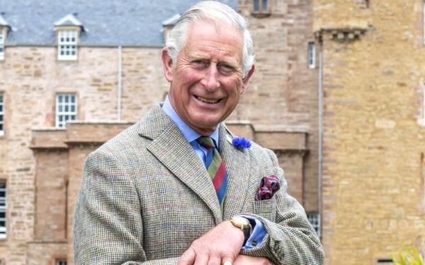 HRH The Prince Of Wales: Building Bridges