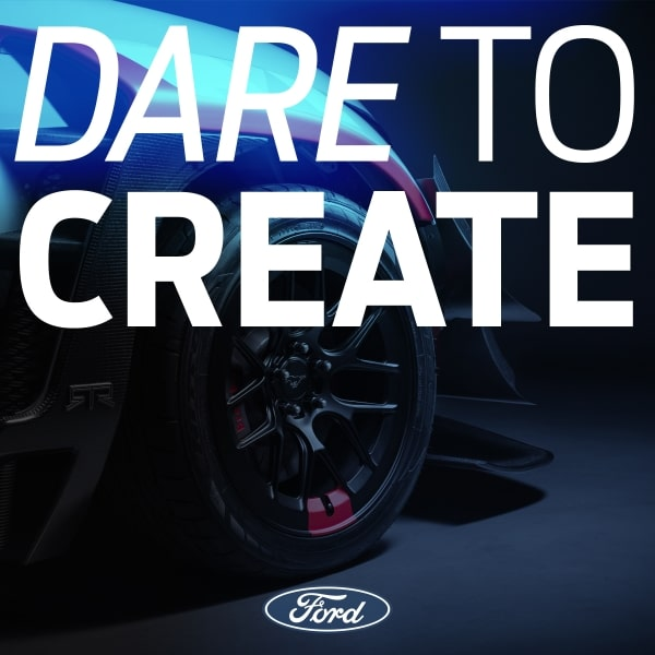 Dare To Create
