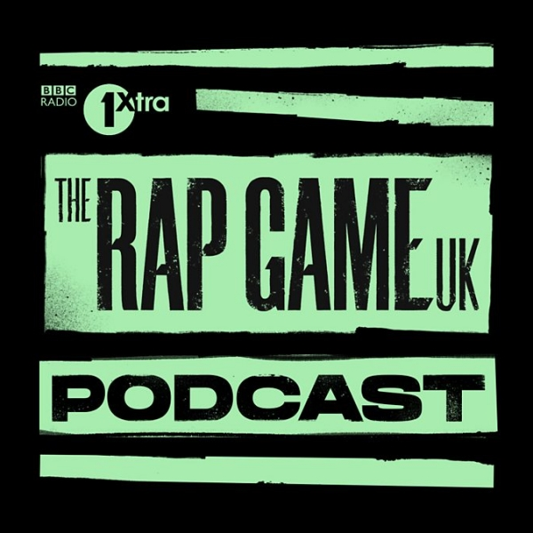 The Rap Game UK Podcast