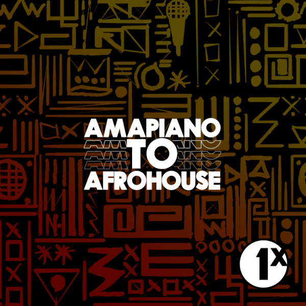 Amapiano To AfroHouse