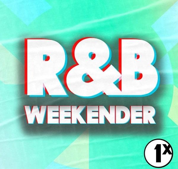 BBC 1Xtra's R&B Weekender